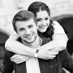 Justin & Anna
