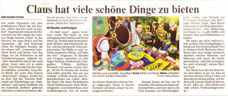 Foto Rheinische Post