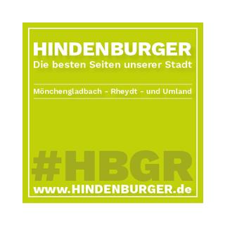 Grafik Logo Hindenburger