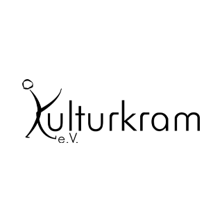 Grafik Logo Kulturkram e.V.