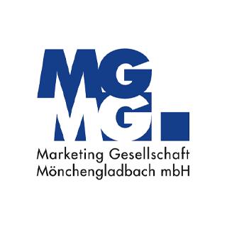 Grafik Logo Marketing Gesellschaft Moenchengladbach mbH