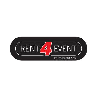 Grafik Logo Rent4Event