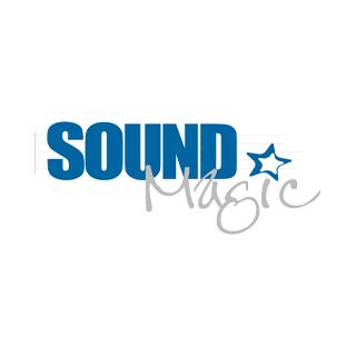 Grafik Logo Sound Magic