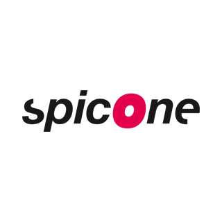 Grafik Logo spicOne Multimedia