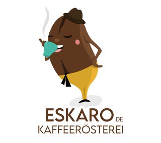 Eskaro Kaffeerösterei