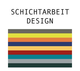 Schichtarbeit Design