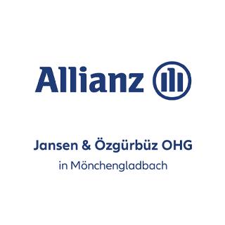 Grafik Logo Allianz Jansen & Özgürbüz