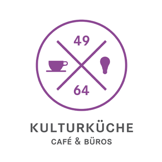 Grafik Logo Kulturküche