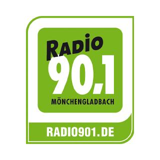 Grafik Logo Radio 90.1
