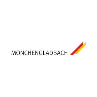 Grafik Logo Stadt Mönchengladbach