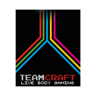 Grafik Logo TeamCraft