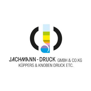 Grafik Logo Jachmann Druck