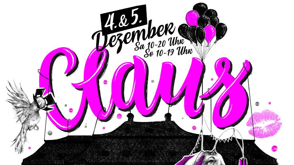 Claus 2021 – Ein Markt der schönen Dinge